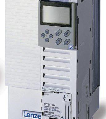 Частотный преобразователь Lenze 8200 ( 0.5-3.0 кВт)